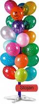 Stojan na balóny prezentačný