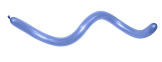 Modrá Hortenzia 042
