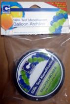 Prifesionálny silón monofilament na Balónové výzdoby 525m