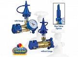 Regulátor 200bar klasik S tlakomerom