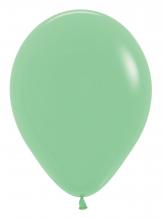 Bl. zelená 130 pastel