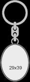 kľúčenka 29x39